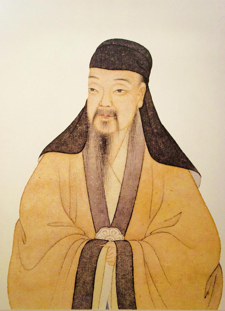 Tang Xianzu (湯顯祖· 汤显祖) September 24·1550 – July 29· 1616