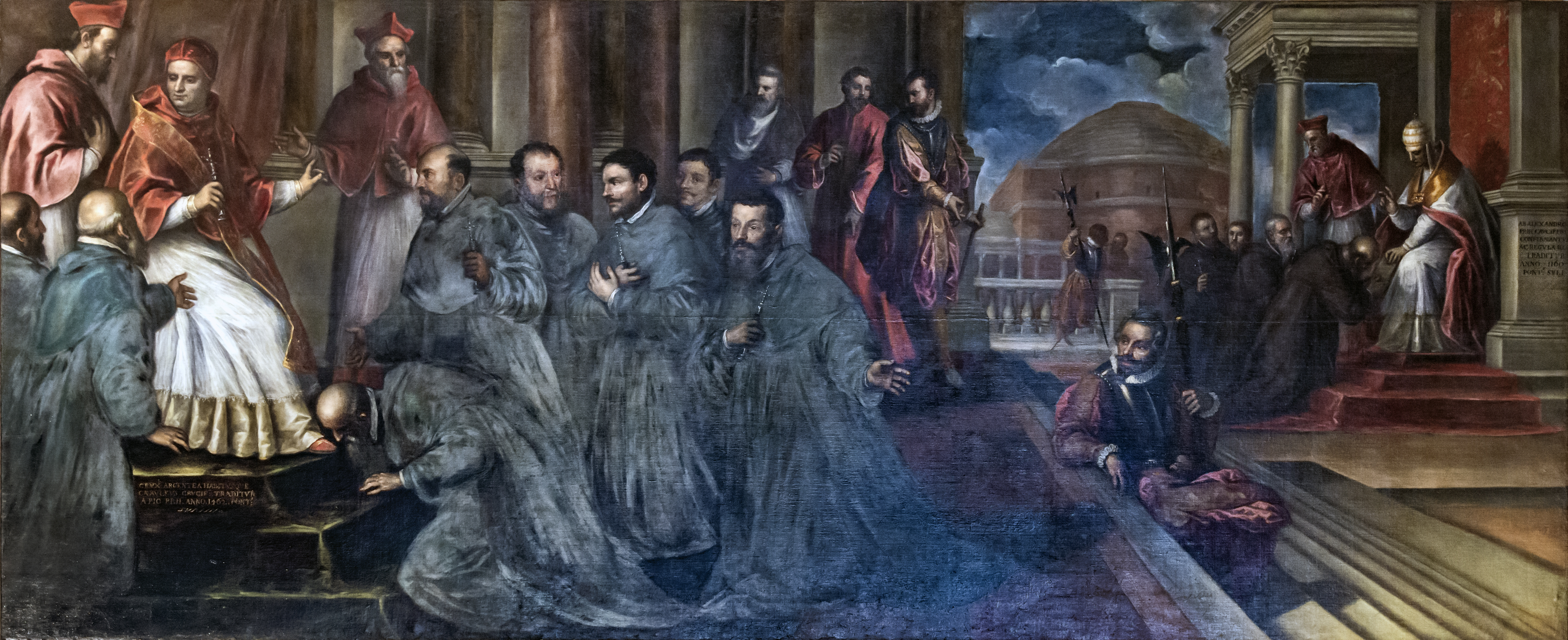 how successfully did alexander iii supress Alexander iii was the second son of alexander ii and maria alexandrovna brought up as a grand prince, rather than a future tsar, he was destined for a military career however, fate decided otherwise.