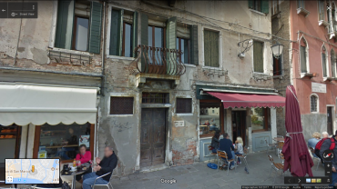 02 picture - Palma's family house - right was the backers shop in the 16 century