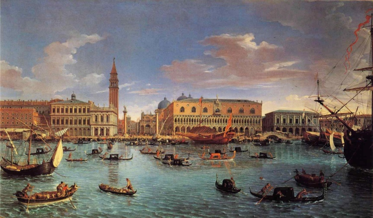 08 picture - Gaspar_van_Wittel_-_View_of_the_San_Marco_Basin