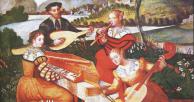 16 Secret Gardens of Venice - musica_antigua