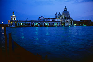 04 picture - early evening view from Giudecca