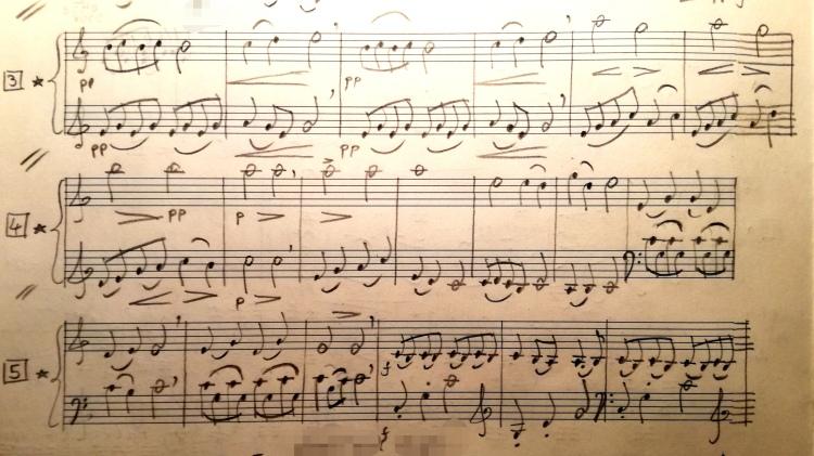 02 - 2018-10-24 Violin and Viola »Duo Dialogue - Palma il Giovane 152 - Gondola over Mars«.jpg