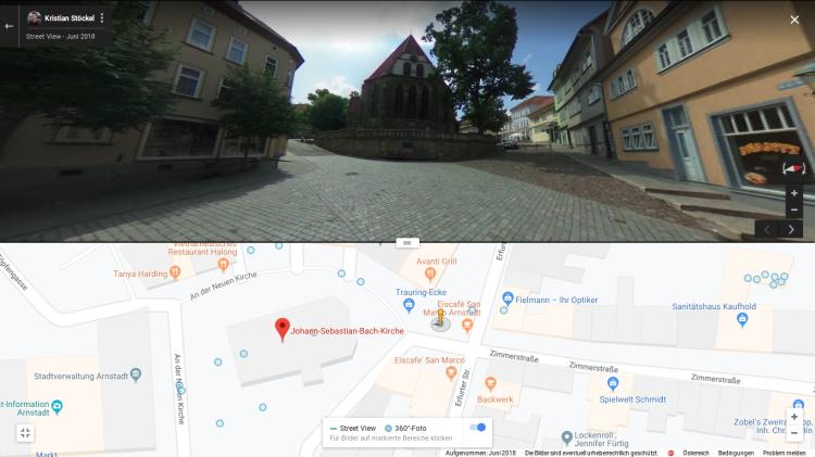 picture 05 Arnstadt - Johann Sebastian Bach Church.png