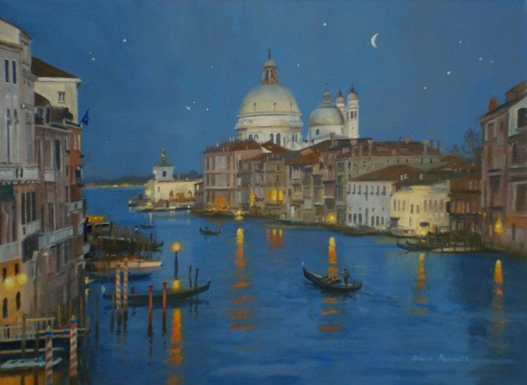 01 - The-Grand-Canal-Venice-by-night