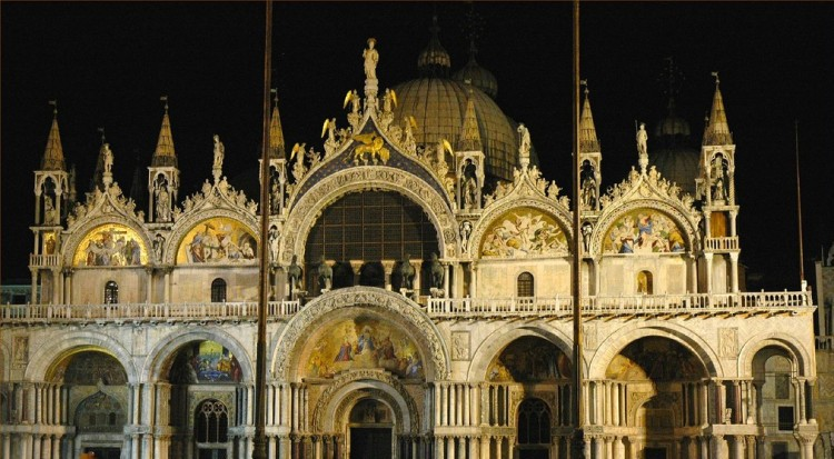 03 San Marco Cathedral