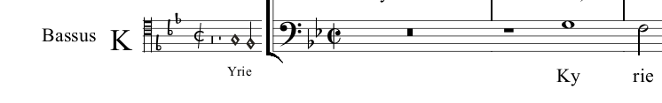 04 picture - transcription into modern music notation