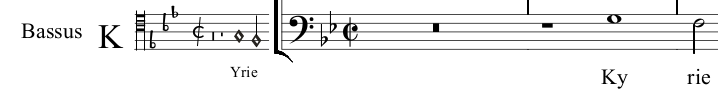 05 picture - transcription into modern music notation