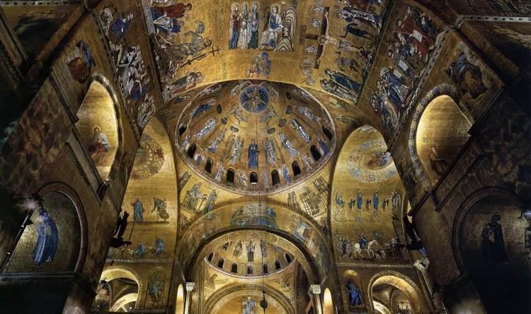 picture - 1 Basilica San Marco in Venice.jpg