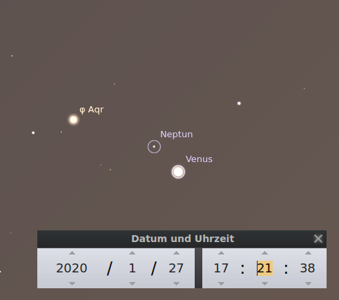 picture 1 - Planet Venus and Neptune are coming nearer.png