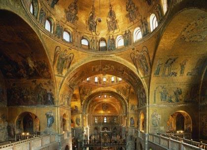 picture - 2 Basilica di San Marco, Venice.jpg