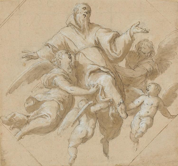 picture 2 - SAN SABA - Palma il Giovane (jacopo_negretti_palma_il_giovane_the_apotheosis_of_a_monk).jpg