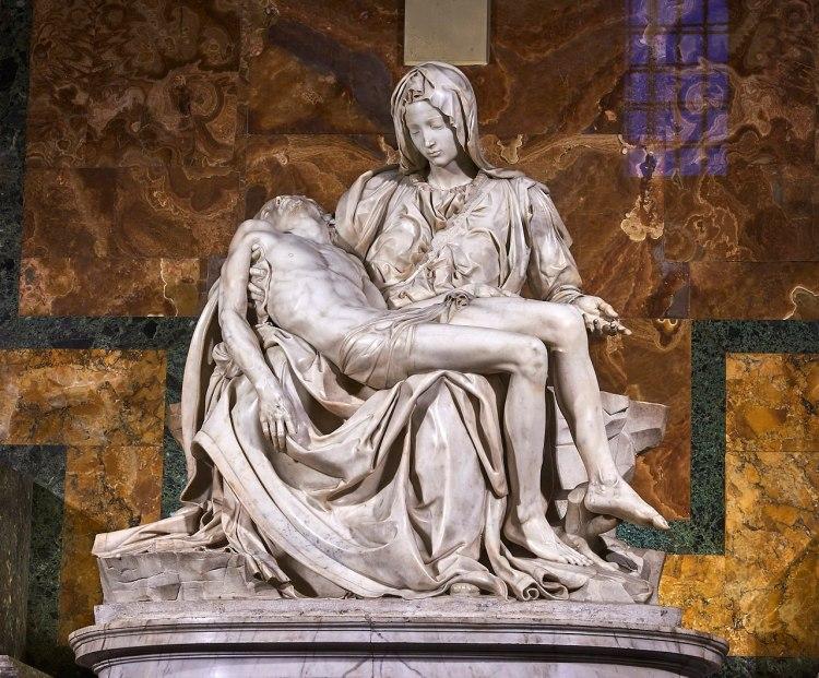 1280px-Michelangelo's_Pietà,_St_Peter's_Basilica_(1498–99)